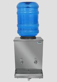 bebedouro industrial de galao bancada 25 litros 1