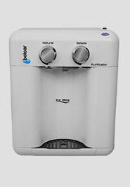 purificador de agua beloar ice mini com ozonio 2